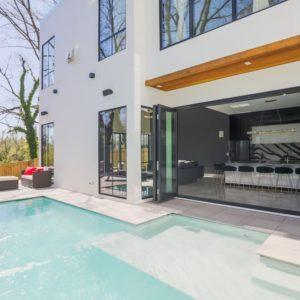 airbnb atlanta mansion with pool-Option 7-Pool
